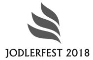 Jodlerfest 2018
